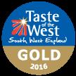 taste of the west gold award